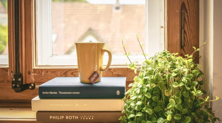 Interior Design Tips For Summer