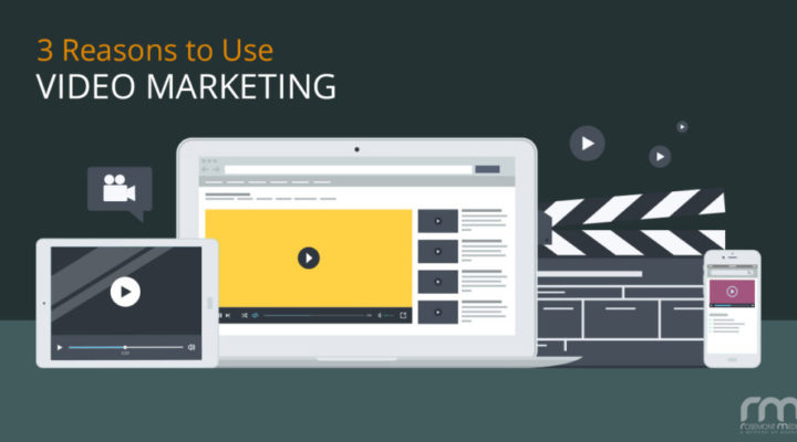 How Your Website Benefits From Video Content