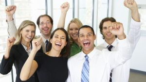 4 Tips For Keeping Your Employees Happy At Work