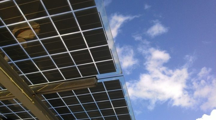 5 Important Things to Consider When Installing Solar Panels