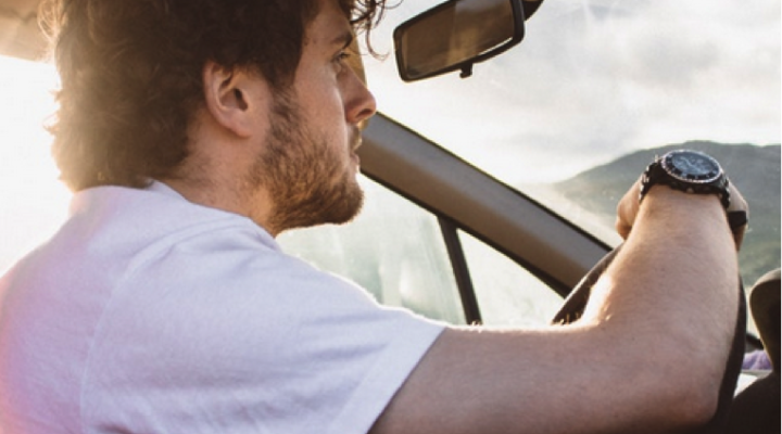 How To Look Successful While Behind The Wheel