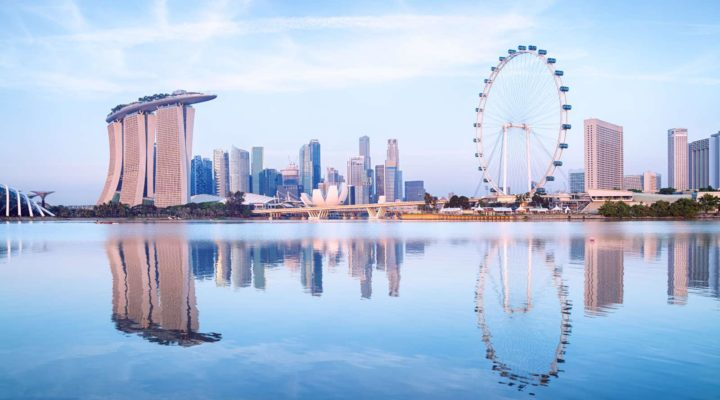 Coworking in Singapore – What You Need to Know