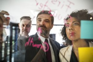 Tips to Remain Calm When You are in a Stressful Brainstorming Session