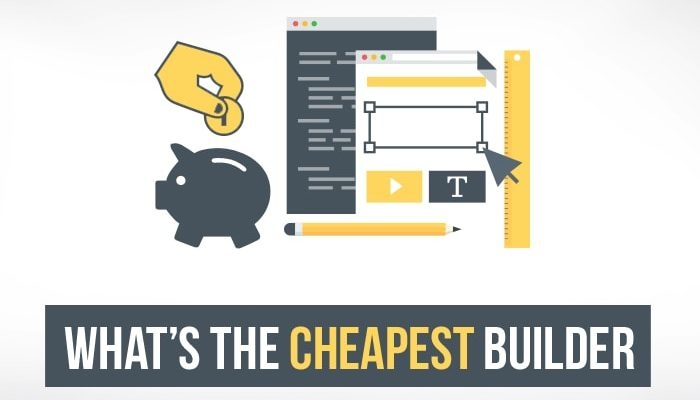 Top 3 Website Builders That Won't Cost a Penny