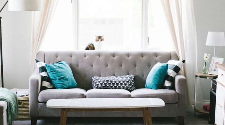 4 Cost-Effective Ways to Improve Your Home