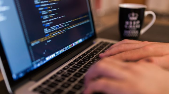 Four Industries Web Developers Can Work For