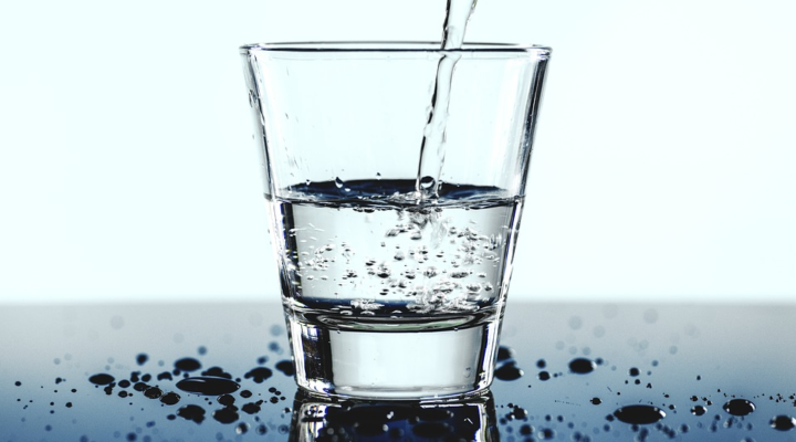 Why Hydrogen Water is the Key to Fitness