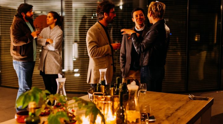 How to Throw a Killer Office Party