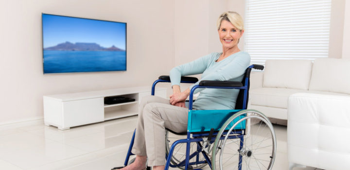 How to Make an Existing Apartment Handicapped Friendly