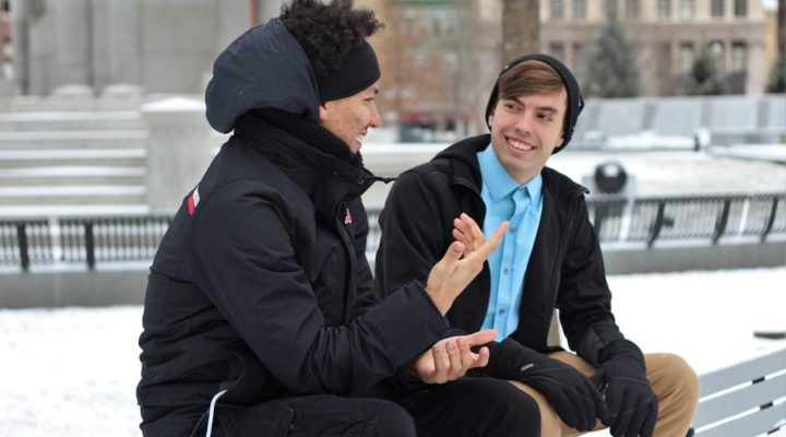 Ways to Encourage a Friend to Seek Help from a Counselor
