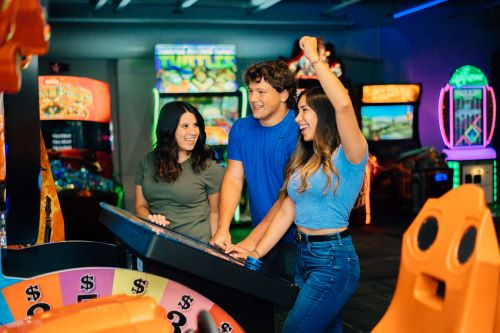 5 Arcades for Adults in Portland