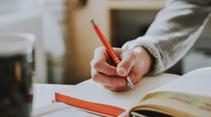 Five Simple Ways to Improve Your Study Habits In 2020