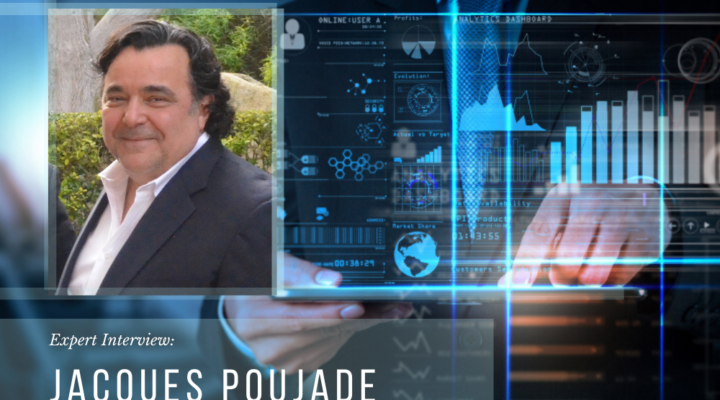 Expert Interview: Jacques Poujade on the Mortgage Industry, Life, and Professional Growth