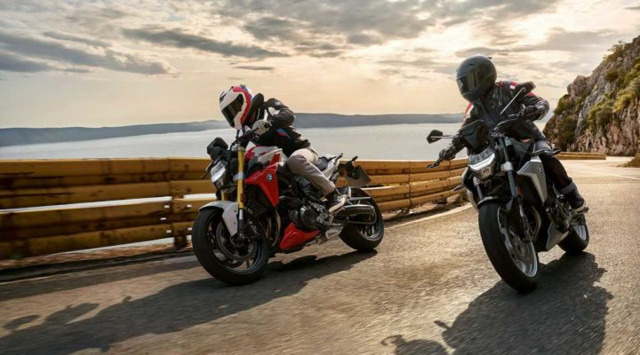 Planning to buy your first bike? Here's the guide you can follow