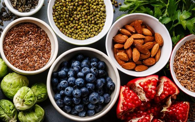 Best foods that would improve your fitness growth
