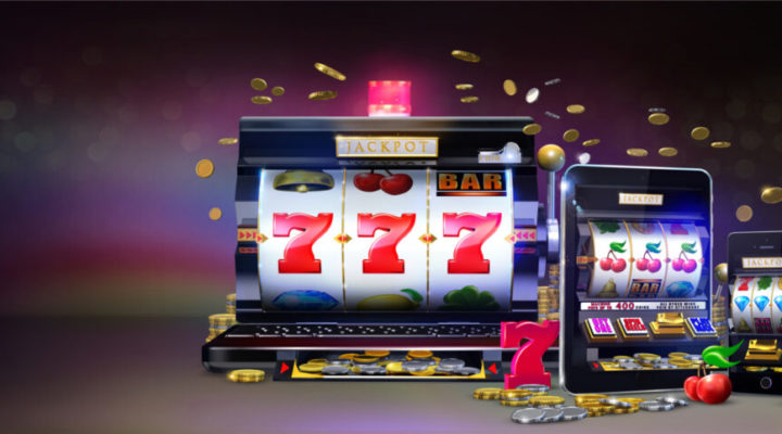 The Attraction of Classic Online Slots