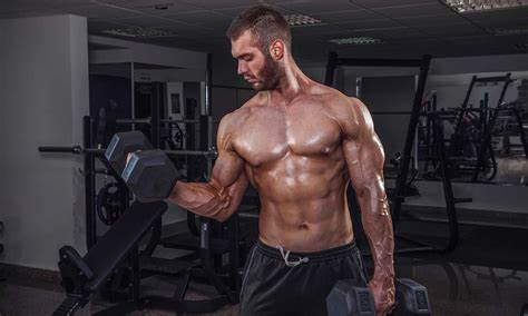 The Effects Of Trenbolone (Tren Acetate)