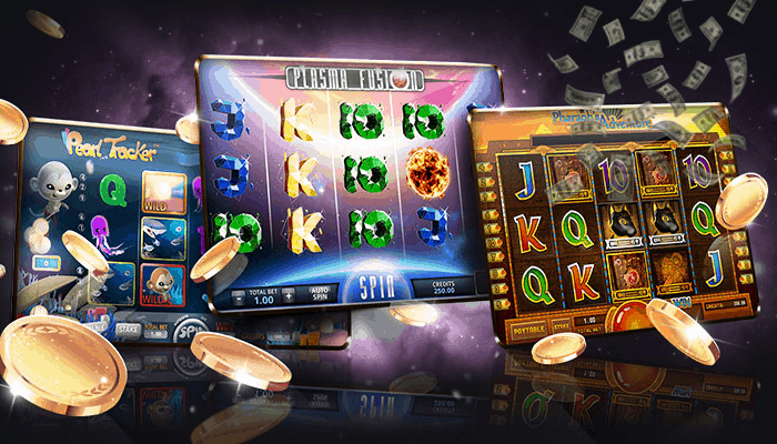 Select Prominent Online Slot Games