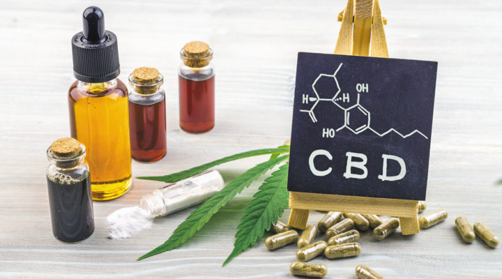 CBD Dosage Chart – How to Know How Much Is Too Much