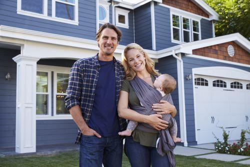 5 Advantages of a Credit Union Home Loan