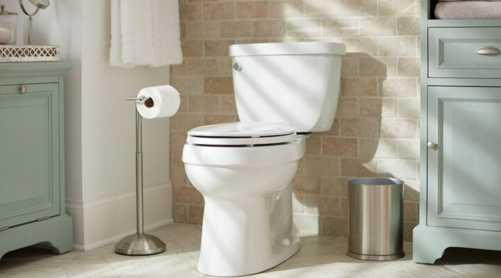 What to look for in selecting the right toilet pump