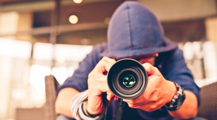 Interviewing David Koonar: Photographer & Entrepreneur