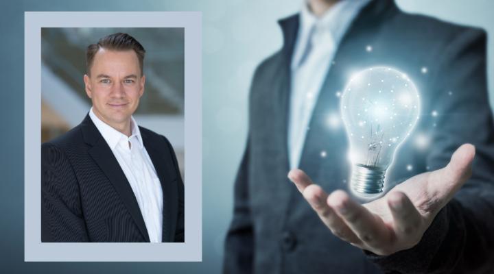 Entrepreneur Spotlight: Ryan Hoggan