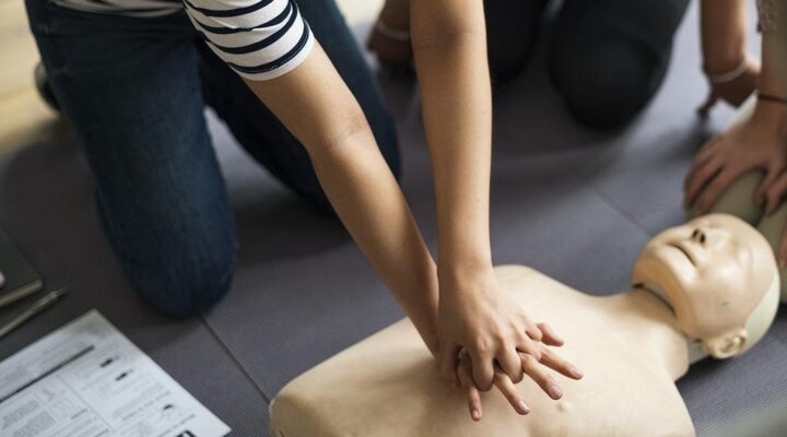 5 Common Medical Emergencies: How to Deal With Them