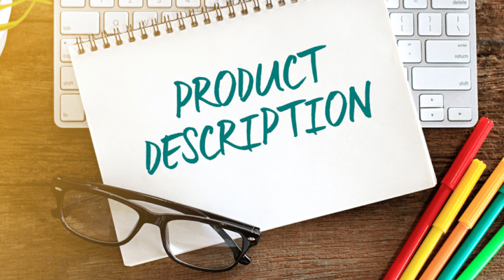 Writing 101: How to Write Fruitful Product Descriptions