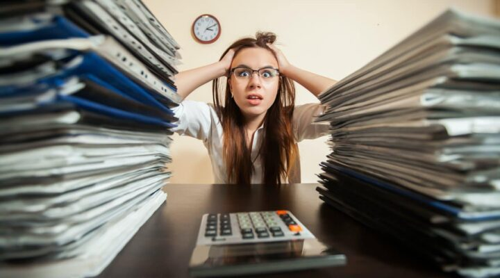 Is Outsourcing Bookkeeping Services A Good Idea?