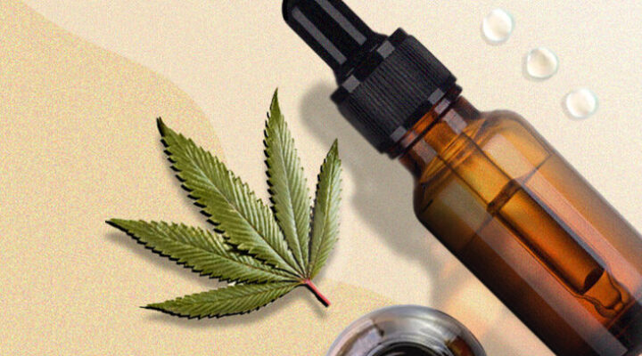 What's the Current Legal Status of CBD Oil in Canada