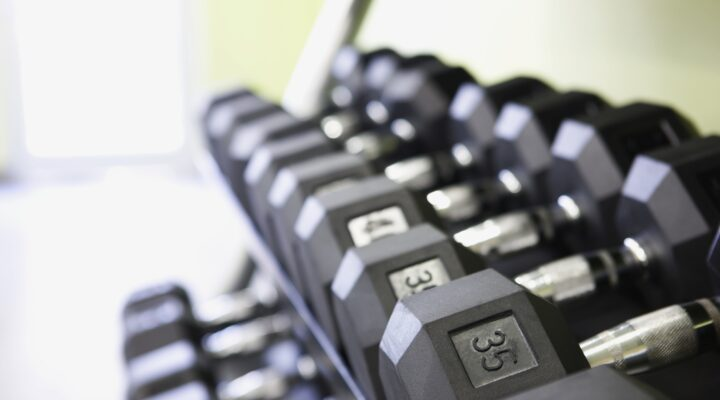 How to Store Weight Plates to Make Them Last Longer
