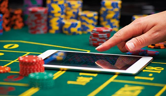 Casinos and Social Media