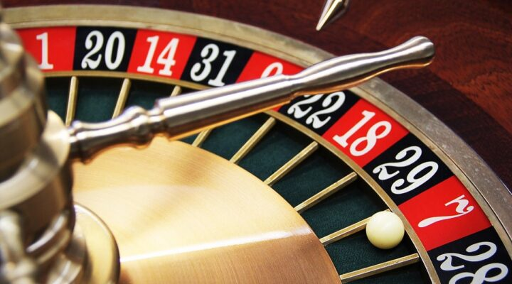 Psychological Habits of Roulette Pro Players