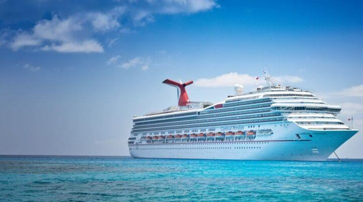 In the post-pandemic Carnival Corp could completely recover and even be one of the best stocks in the market