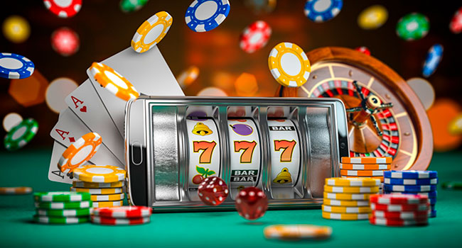 5 Tips and Tricks to Mastering Online Casino Slots | Troy Media